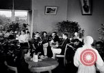 Image of blood donors Moscow Russia Soviet Union, 1941, second 7 stock footage video 65675039424