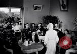 Image of blood donors Moscow Russia Soviet Union, 1941, second 8 stock footage video 65675039424