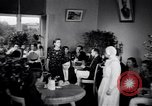 Image of blood donors Moscow Russia Soviet Union, 1941, second 9 stock footage video 65675039424