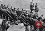 Image of women soldiers Moscow Russia Soviet Union, 1941, second 10 stock footage video 65675039425