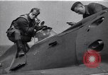 Image of Russian pilot Moscow Russia Soviet Union, 1941, second 1 stock footage video 65675039435
