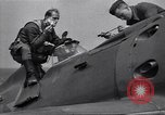 Image of Russian pilot Moscow Russia Soviet Union, 1941, second 2 stock footage video 65675039435