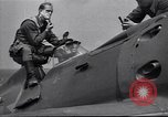Image of Russian pilot Moscow Russia Soviet Union, 1941, second 4 stock footage video 65675039435