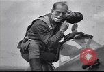Image of Russian pilot Moscow Russia Soviet Union, 1941, second 5 stock footage video 65675039435