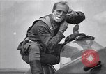 Image of Russian pilot Moscow Russia Soviet Union, 1941, second 6 stock footage video 65675039435