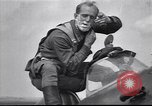 Image of Russian pilot Moscow Russia Soviet Union, 1941, second 7 stock footage video 65675039435