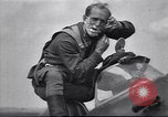 Image of Russian pilot Moscow Russia Soviet Union, 1941, second 8 stock footage video 65675039435
