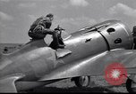 Image of Russian pilot Moscow Russia Soviet Union, 1941, second 10 stock footage video 65675039435