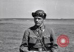 Image of Russian pilot Moscow Russia Soviet Union, 1941, second 12 stock footage video 65675039435