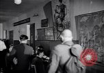 Image of Estonian workers Moscow Russia Soviet Union, 1941, second 10 stock footage video 65675039437