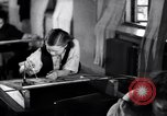 Image of women Volga German Republic, 1941, second 10 stock footage video 65675039439