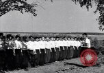 Image of athletes Russia, 1941, second 7 stock footage video 65675039440