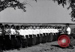 Image of athletes Russia, 1941, second 10 stock footage video 65675039440