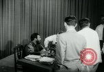 Image of Fidel Castro Havana Cuba, 1959, second 9 stock footage video 65675039448
