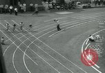 Image of United States-Soviet Track Meet Philadelphia Pennsylvania USA, 1959, second 10 stock footage video 65675039452