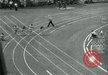 Image of United States-Soviet Track Meet Philadelphia Pennsylvania USA, 1959, second 11 stock footage video 65675039452