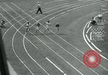 Image of United States-Soviet Track Meet Philadelphia Pennsylvania USA, 1959, second 12 stock footage video 65675039452
