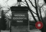 Image of National Zoological Park Washington DC USA, 1960, second 6 stock footage video 65675039457