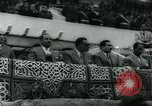 Image of President Gamal Abdel Nasser Cairo Egypt, 1960, second 10 stock footage video 65675039458