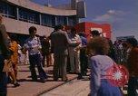 Image of women Mexico City Mexico, 1975, second 2 stock footage video 65675039466