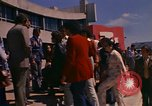 Image of women Mexico City Mexico, 1975, second 4 stock footage video 65675039466