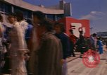 Image of women Mexico City Mexico, 1975, second 6 stock footage video 65675039466