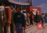 Image of women Mexico City Mexico, 1975, second 7 stock footage video 65675039466
