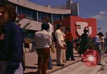 Image of women Mexico City Mexico, 1975, second 8 stock footage video 65675039466