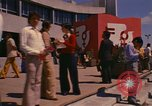 Image of women Mexico City Mexico, 1975, second 11 stock footage video 65675039466