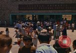 Image of students Mexico City Mexico, 1975, second 4 stock footage video 65675039471