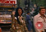 Image of 'International Year of the Woman' delegates Mexico City Mexico, 1975, second 7 stock footage video 65675039472