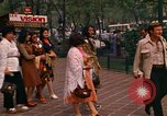 Image of 'International Year of the Woman' delegates Mexico City Mexico, 1975, second 9 stock footage video 65675039472