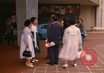 Image of 'International Year of the Woman' delegates Mexico City Mexico, 1975, second 9 stock footage video 65675039474