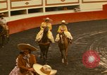 Image of horses Mexico City Mexico, 1975, second 2 stock footage video 65675039477