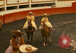 Image of horses Mexico City Mexico, 1975, second 3 stock footage video 65675039477
