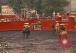Image of women's riding team Mexico City Mexico, 1975, second 2 stock footage video 65675039478
