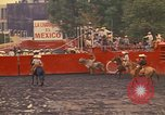 Image of women's riding team Mexico City Mexico, 1975, second 6 stock footage video 65675039478