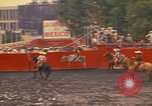 Image of women's riding team Mexico City Mexico, 1975, second 7 stock footage video 65675039478