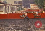 Image of women's riding team Mexico City Mexico, 1975, second 9 stock footage video 65675039478