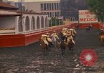 Image of women's riding team Mexico City Mexico, 1975, second 11 stock footage video 65675039478