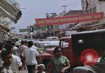 Image of Pasa Baru Shopping Center Jakarta Indonesia, 1964, second 5 stock footage video 65675039486