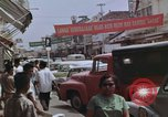 Image of Pasa Baru Shopping Center Jakarta Indonesia, 1964, second 7 stock footage video 65675039486