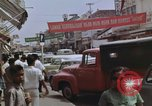 Image of Pasa Baru Shopping Center Jakarta Indonesia, 1964, second 8 stock footage video 65675039486