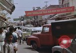 Image of Pasa Baru Shopping Center Jakarta Indonesia, 1964, second 11 stock footage video 65675039486