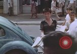 Image of Pasa Baru Shopping Center Jakarta Indonesia, 1964, second 12 stock footage video 65675039486
