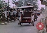Image of Batjeks Jakarta Indonesia, 1964, second 4 stock footage video 65675039487