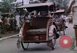 Image of Batjeks Jakarta Indonesia, 1964, second 5 stock footage video 65675039487
