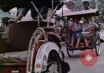 Image of Batjeks Jakarta Indonesia, 1964, second 6 stock footage video 65675039487