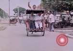 Image of Batjeks Jakarta Indonesia, 1964, second 10 stock footage video 65675039487