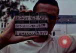 Image of Indonesia Press Club Jakarta Indonesia, 1964, second 4 stock footage video 65675039491